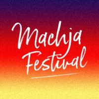 Logo de la radio Radio Machja Festival