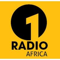 Logo of radio station 1Radio Africa