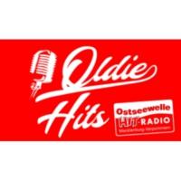 Logo of radio station Ostseewelle Oldie Hits
