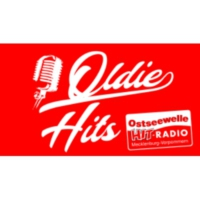 Logo of radio station Ostseewelle Oldie Hits