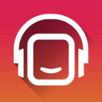 Logo of radio station TOGAN FM