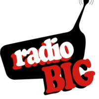 Logo of radio station Radio BIG