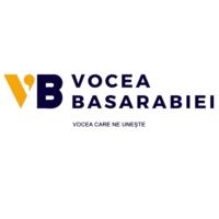 Logo of radio station Vocea Basarabiei
