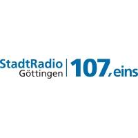 Logo de la radio Stadtradio Göttingen