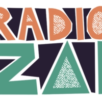 Logo of radio station RadioZai