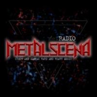 Logo de la radio METALSCENA netRADIO