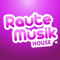 Logo de la radio RauteMusik - House