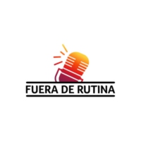 Logo of radio station FUERA DE RUTINA