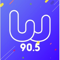 Logo of radio station WOPSS