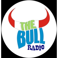 Logo of radio station THEBULL RADIO