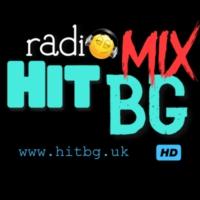 Logo de la radio HitBG - MIX СТРИЙМ