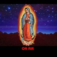 Logo of radio station Virgen de Guadalupe Radio