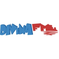 Logo of radio station Divina FM