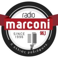 Logo de la radio Radio Marconi 96.1