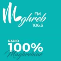 Logo of radio station Radio Maghreb fm à Montréal