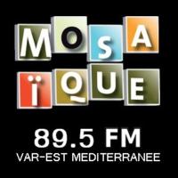 Logo de la radio Mosaïque FM 89.5