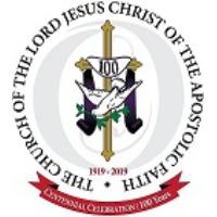 Logo de la radio Apostle's Faith