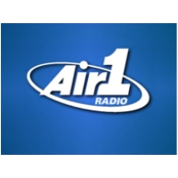Logo of radio station Air 1 Radio Network
