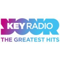 Logo of radio station Key Radio