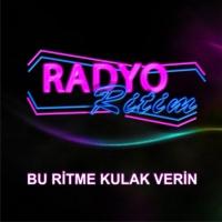 Logo of radio station Radyo Ritim