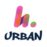 Logo de la radio Urban Hits