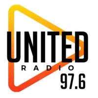 Logo de la radio United Radio 97.6