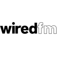 Logo de la radio Wired FM