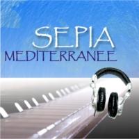 Logo de la radio SEPIA MEDITERRANEE
