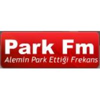 Logo of radio station Park FM