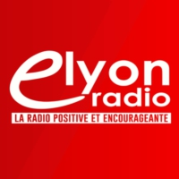 Logo of radio station Radio Elyon