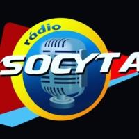 Logo of radio station Rádio Socyta