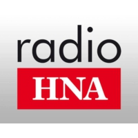 Logo of radio station Radio HNA