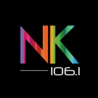 Logo de la radio Neurotik 106.1 FM