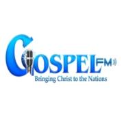 Logo de la radio Gospel FM Jamaica