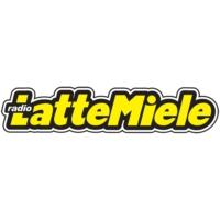 Logo of radio station Radio LatteMiele Rete Calabria