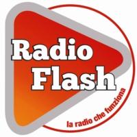 Logo of radio station Radio Flash