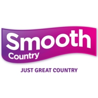 Logo of radio station Smooth Country