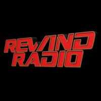Logo de la radio REWIND RADIO