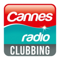 Logo of radio station Cannes Radio Clubbing