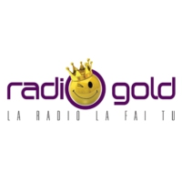Logo of radio station Radio Gold Fabriano