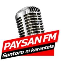 Logo de la radio Radio Paysan FM San Mali