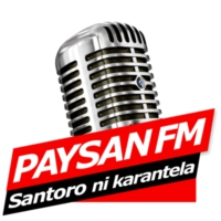 Logo of radio station Radio Paysan FM