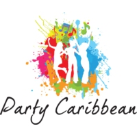 Logo of radio station PartyCaribbean