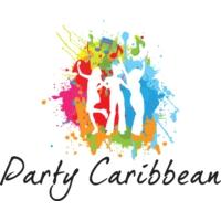 Logo of radio station PartyCaribbean