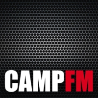 Logo of radio station Camp FM