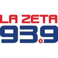 Logo de la radio XHMV-FM La Zeta 93.9