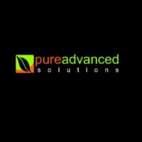 Logo of radio station Pure Advanced Radio