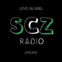 Logo of radio station Scz Radio