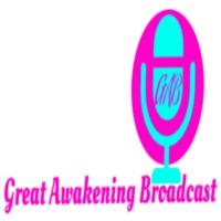 Logo of radio station Great Awakening Christian Radio