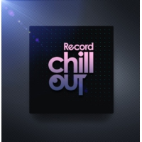 Logo of radio station Радио Рекорд - Chill Out